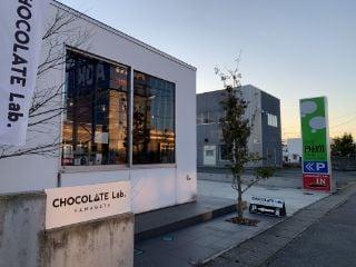 CHOCOLATE Lab. YAMAGATA